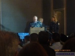 Generalleutnant der Kretischen Regionalpolizei